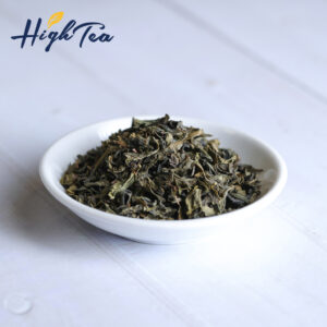 Portion Tea Bags-Taiwan Green Tea Leaf