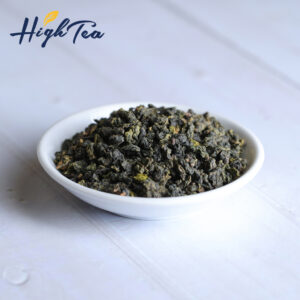 Loose Tea Leaves-Four Seasons Oolong Tea Leaf 0326B