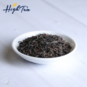 Loose Tea Leaves-Royal Earl Grey Black Tea Leaf