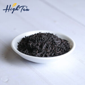 Loose Tea Leaves-White Peach Flavor Black Tea Leaf