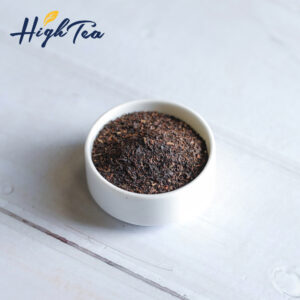 Grounded Tea Leaves-Assam Black Ground Tea Leaf