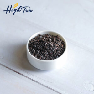 Grounded Tea Leaves-Premium Sickle Senna Seeds Black Ground Tea Leaf