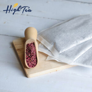 商用免濾大茶包-薔薇果漾茶包