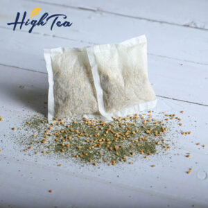 Teapresso Tea Bags-Buckwheat Green Tea Bag