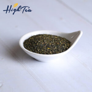 Grounded Portion Tea Bags-Roasted Sencha Green Tea Bag