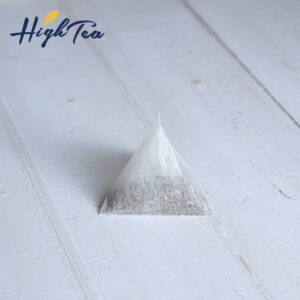 Pyramid Tea Bag-Peach Jasmine Green Tea Bag