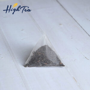 Strawberry Flavor Black Tea Bag