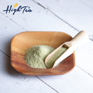 Jelly Powder-Matcha Pudding Powder