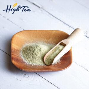 Blended Powder-Lemongrass Green Tea Powder