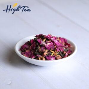 Luxury Tea-Romantic Ballet (Raspberry & Rose Oolong Tea Leaf)