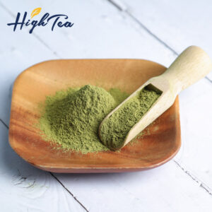 Matcha Powder-2 in 1 Premium Matcha Powder