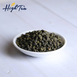Luxury Tea-Ali Mountain Jinxuan Oolong Tea Leaf
