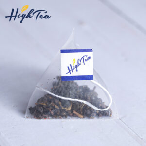 Pyramid Tea Bag-Lychee Oolong Tea Bag