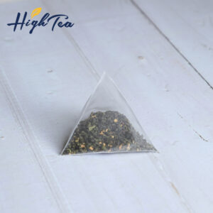 Pyramid Tea Bag-Taiwan Green Tea Bag