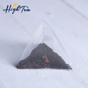 Pyramid Tea Bag-Mixed Fruits Black Tea Bag