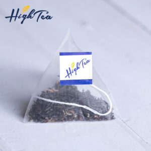 Pyramid Tea Bag-Premium Darjeeling Black Tea Bag