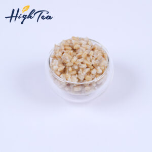 Toppings-Sweetened Oats