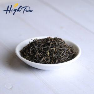 精品花果茶-斯里蘭卡。高山有機綠茶葉