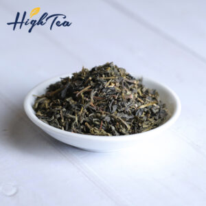 Loose Tea Leaves-Jasmine Green Tea Leaf (No.8)