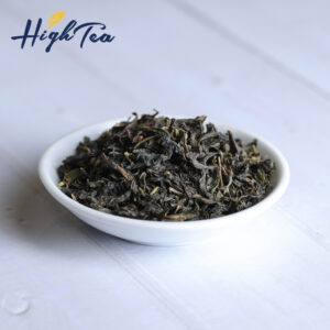 Loose Tea Leaves-Jasmine Sencha Green Tea Leaf