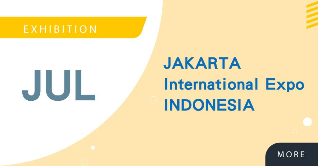 【International Expo】High Tea 2019 Jakarta Convention Center Expo