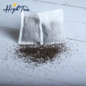 Teapresso Tea Bags-Black Tea Bag 530