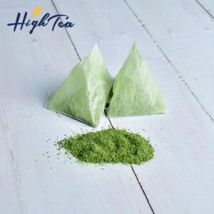三角立體茶包-日本翡翠玉露綠茶包