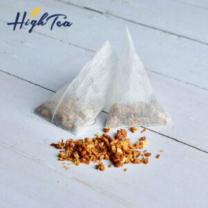 三角立體茶包-熱帶天堂果茶包