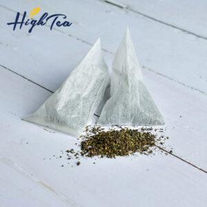 三角立體茶包-花語蜜烏龍茶包