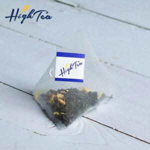 三角立體茶包-禧橙饗紅茶包