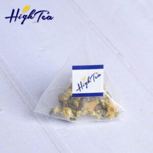 三角立體茶包-紅薑黃薰衣草茶
