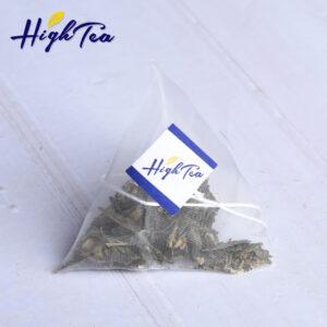 充氮包-蘋果洋甘菊綠茶包