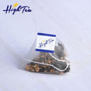 充氮包-黃金蕎麥綠茶包