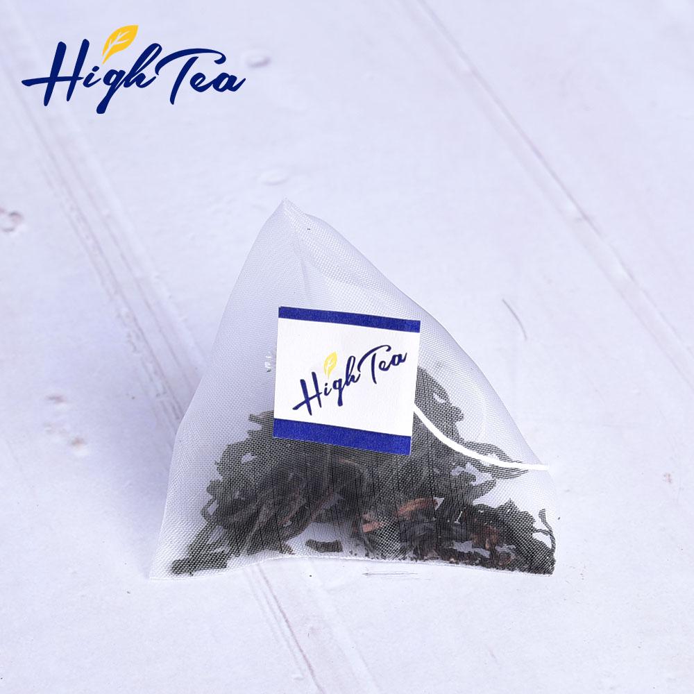 充氮包-鮮纖草莓風味紅茶包