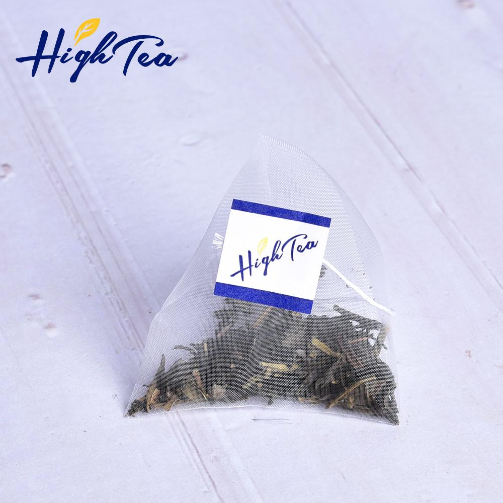 充氮包-茉莉綠茶包