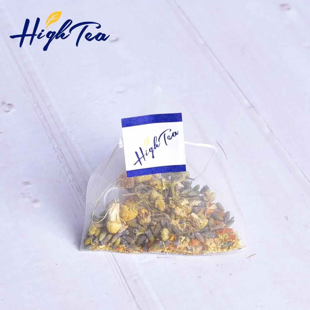 充氮包-紅薑黃薰衣草茶包