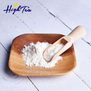 穀物粉-即溶燕麥植物奶