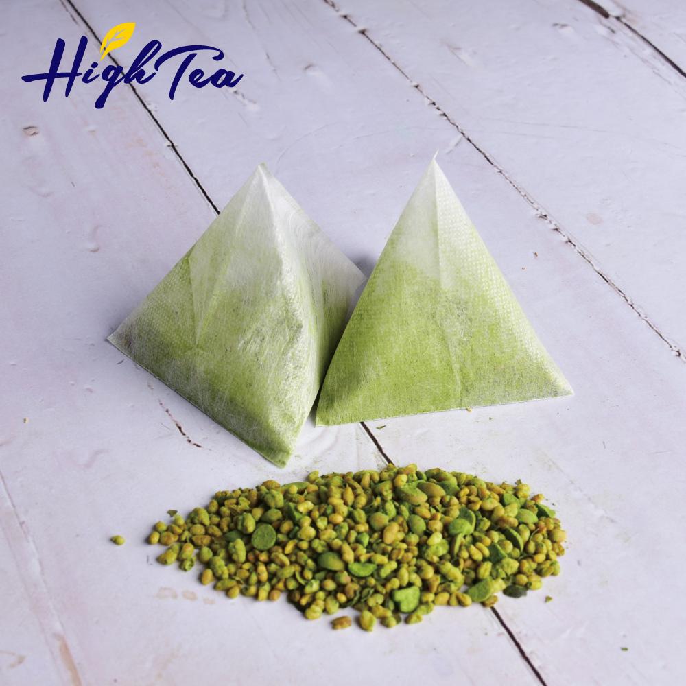 三角立體茶包-日本伊勢抹茶穀物茶包