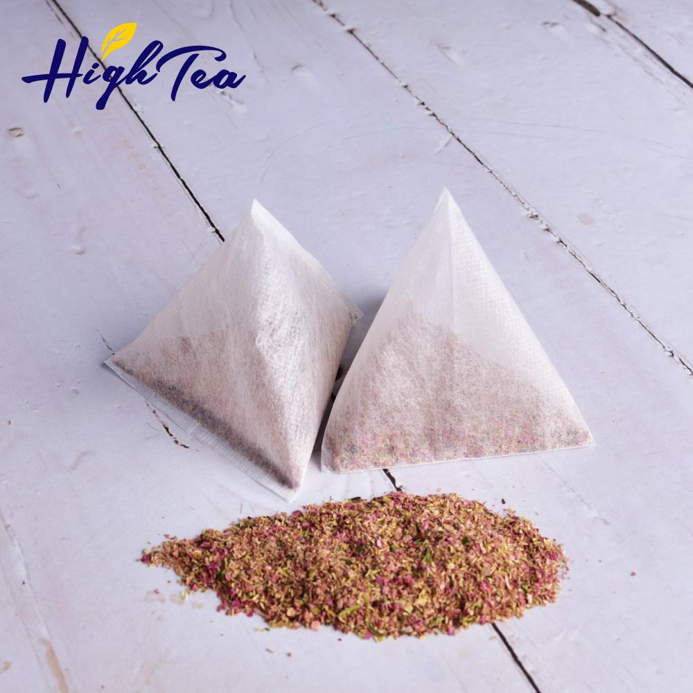 三角立體茶包-莓果鮮搖茶包