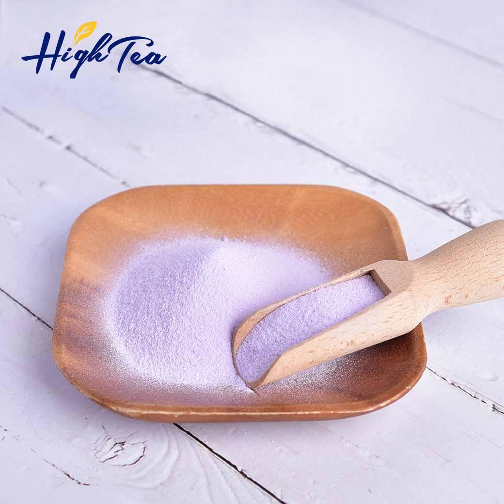 凍粉-芋頭風味布丁粉
