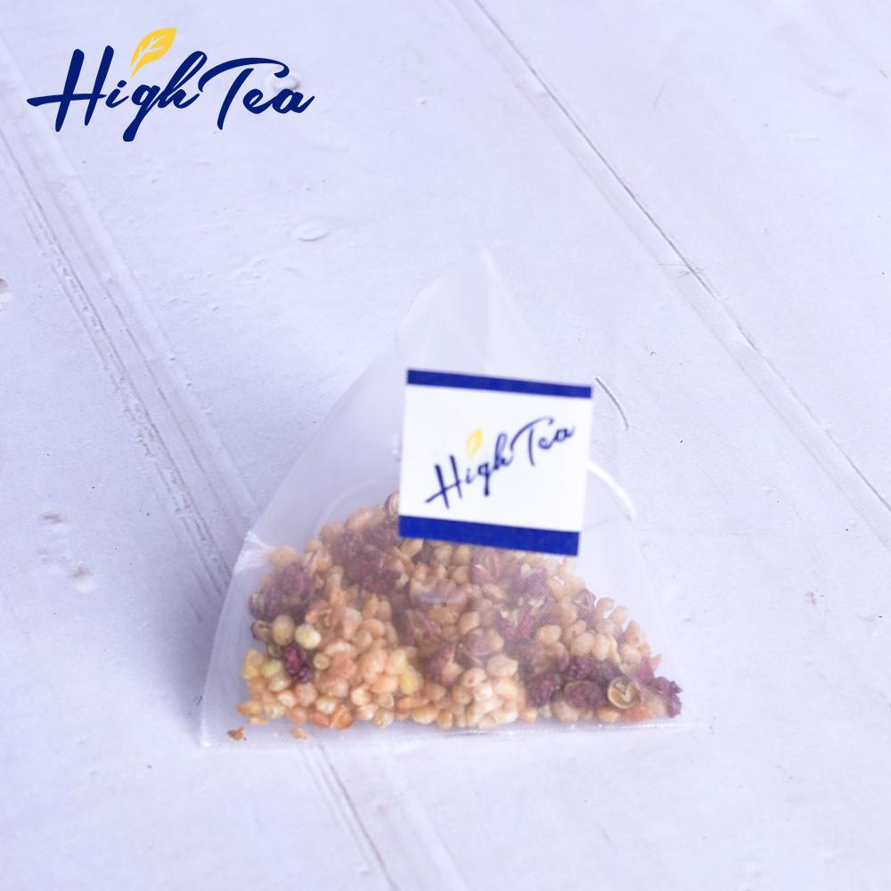 三角立體茶包-花椒蕎麥茶包