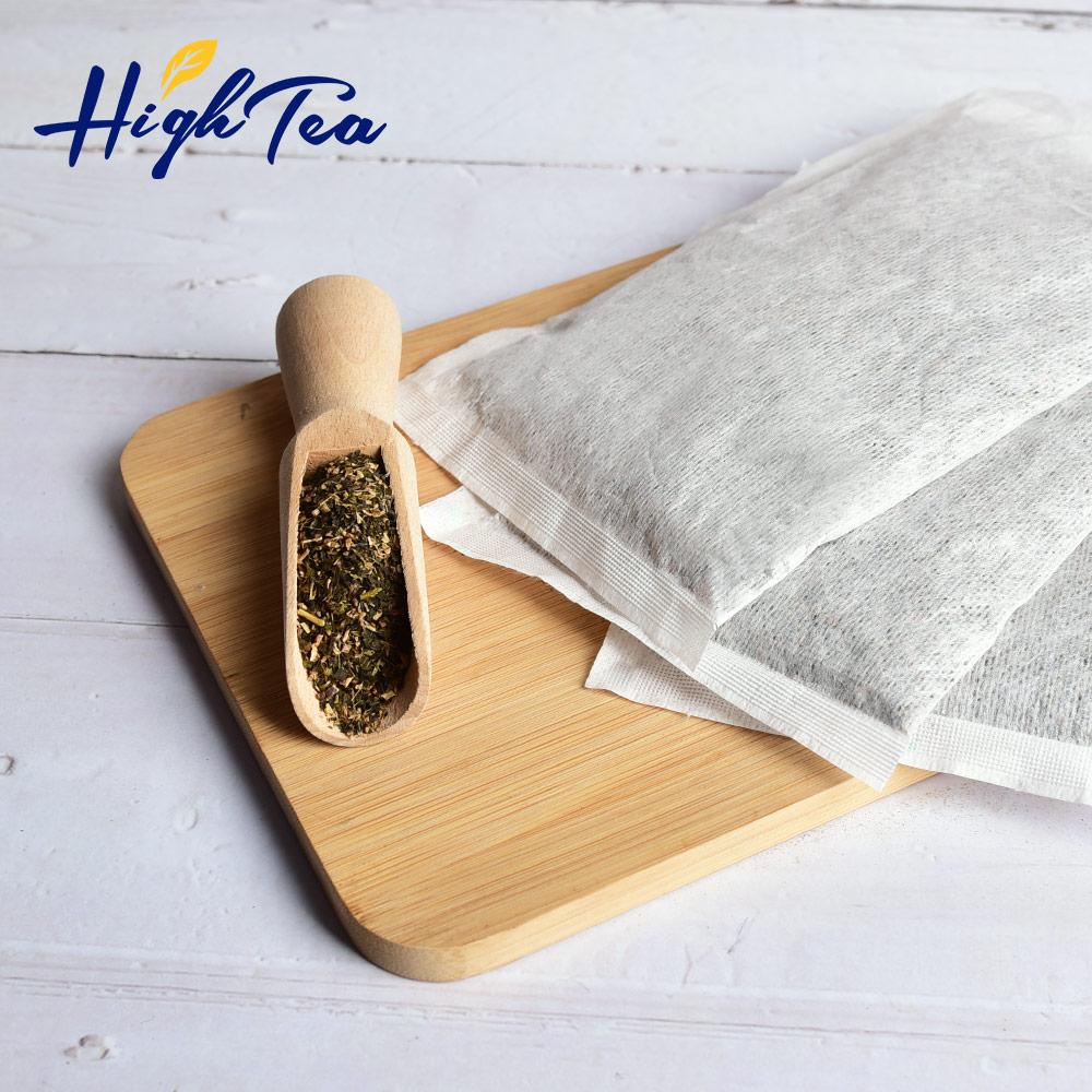 商用免濾大茶包-桂花風味綠茶包