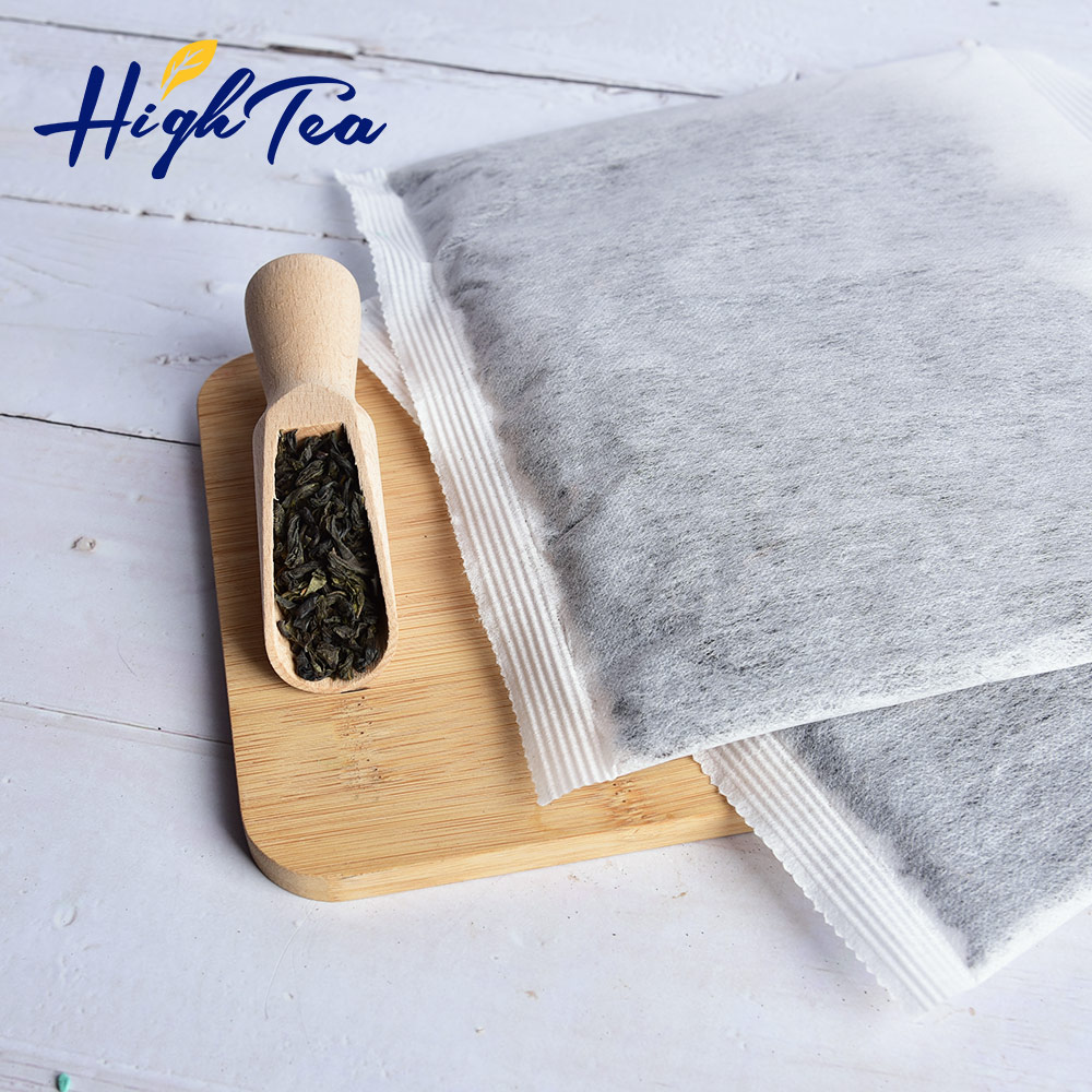 Commercial Tea Leaves Bags- Mellow Jasmine Incense Green Tea Leaf