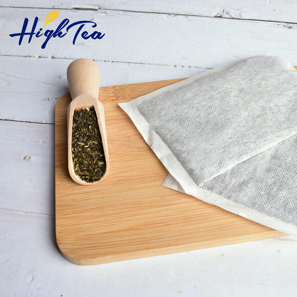 商用免濾大茶包-金麥蜂釀香綠茶包