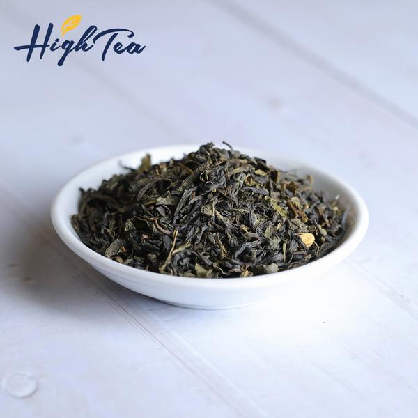 散裝茶葉定量包-玉蘭香綠茶葉